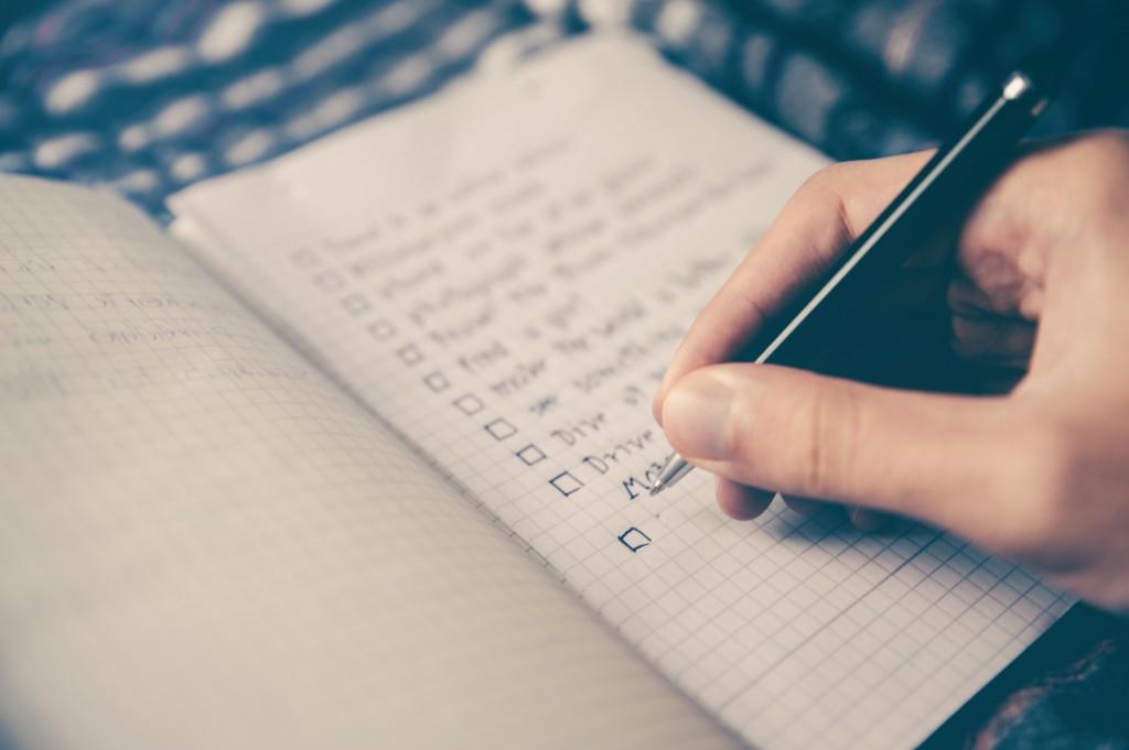 Kuidas püüda tulemusi kogu töönädala vältel? 7 nippi, mida kohe kasutusse võtta!