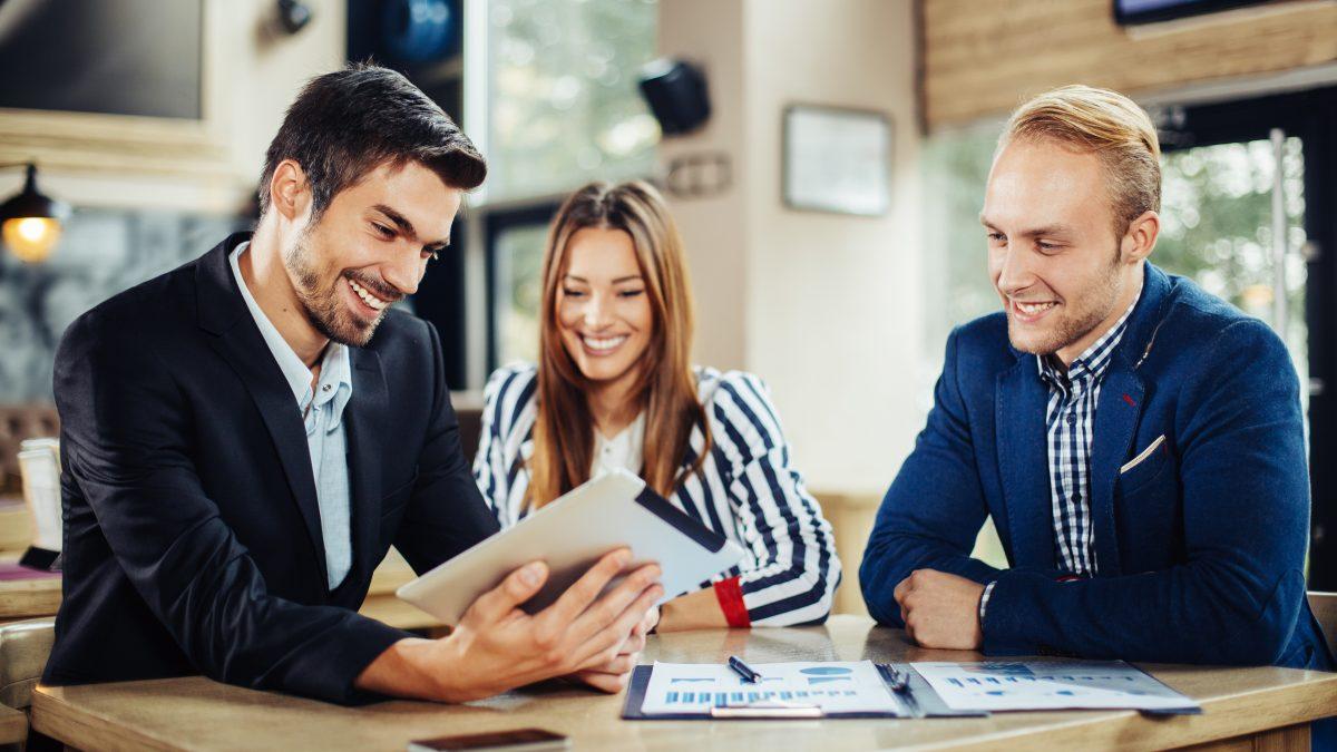 Tagasiside andmine kandideerimisprotsessis räägib ettevõttest ja töökultuurist palju