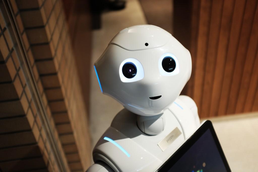 Tulevikutöökohad IT-valdkonnas: robotite hooldamine ja arendamine?