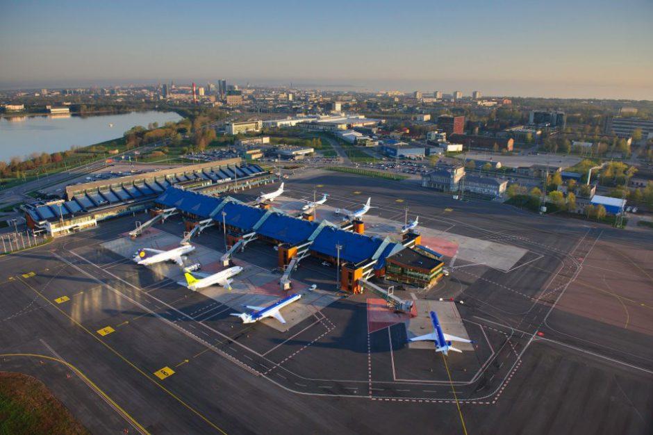 Eesti ihaldusväärseim tööandja Tallinna Lennujaam jagab nippe, kuidas olla atraktiivne tööandja tööturul