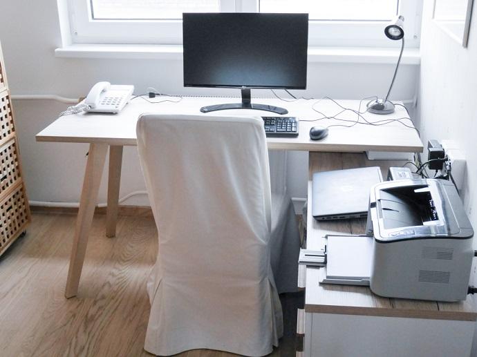 3 olulist asja, mida kodukontoris töötades teadma pead