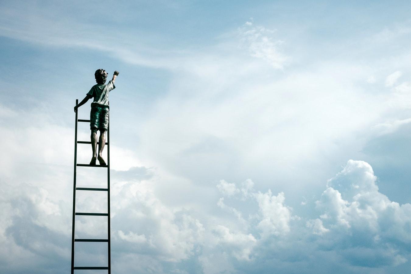 Noori müügihaisid motiveerivad finantssõltumatus, paindlik tööaeg ja eneseareng
