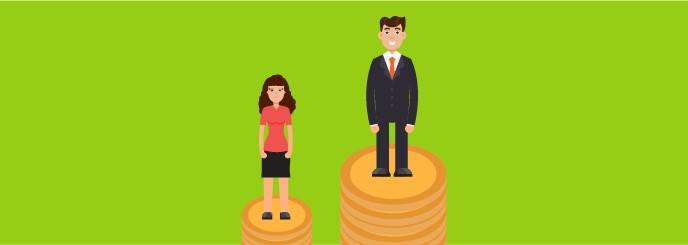 7 peamist tegurit soolise palgalõhe vähendamiseks 2