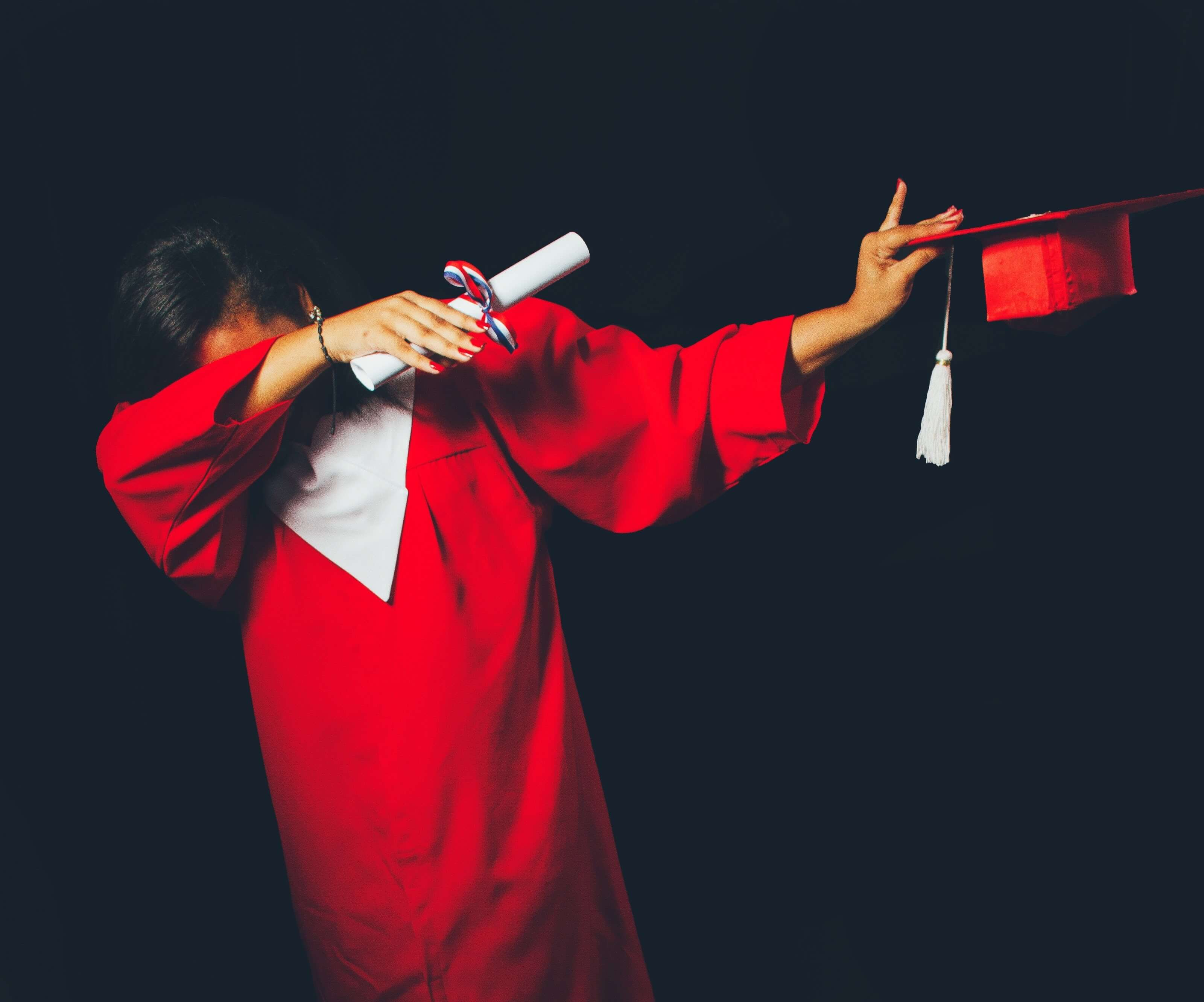 UURING: Koolist praktikale ja tööturule! Enesekindluse baromeeter.