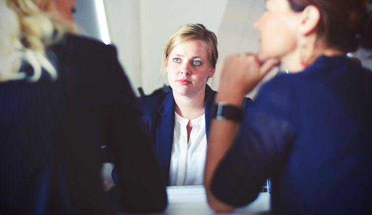 Milliseid küsimusi tööintervjuul vältida?