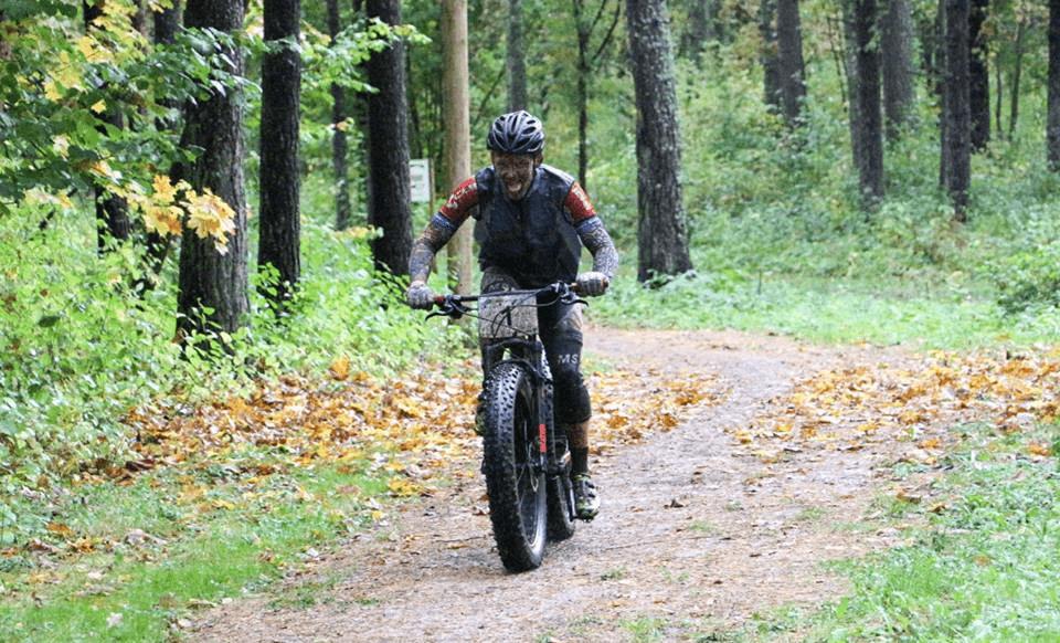Rattasõit vihmas: nipid katastroofi vältimiseks