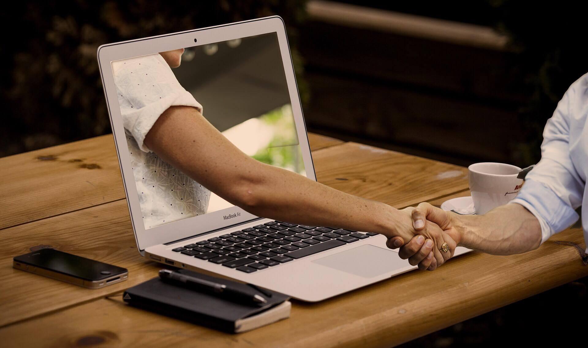 Sotsiaalmeedia mõju tööle kandideerimisel