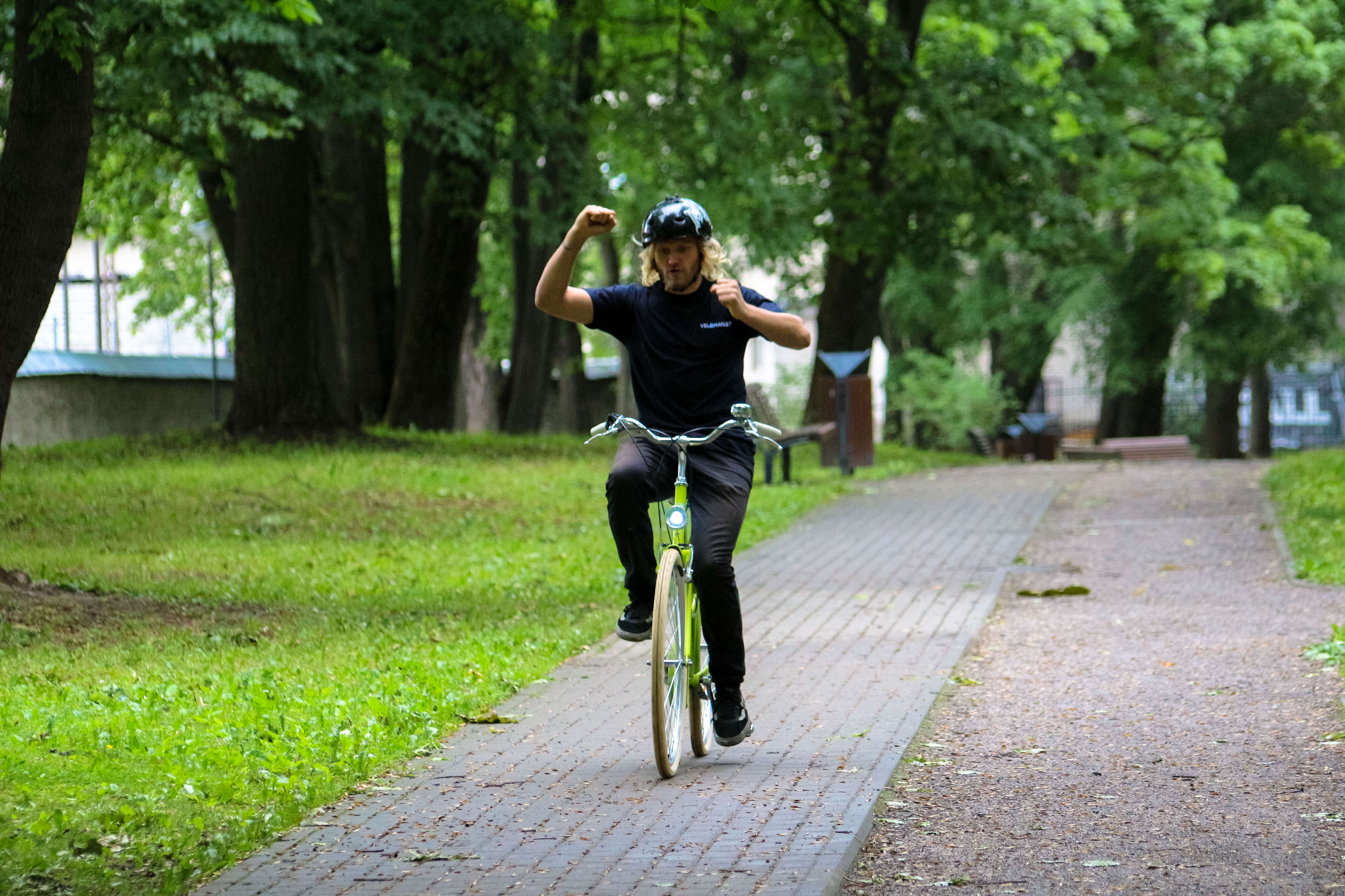 5 levinud ratturist kontoritöötaja stereotüüpi #rattagatööle