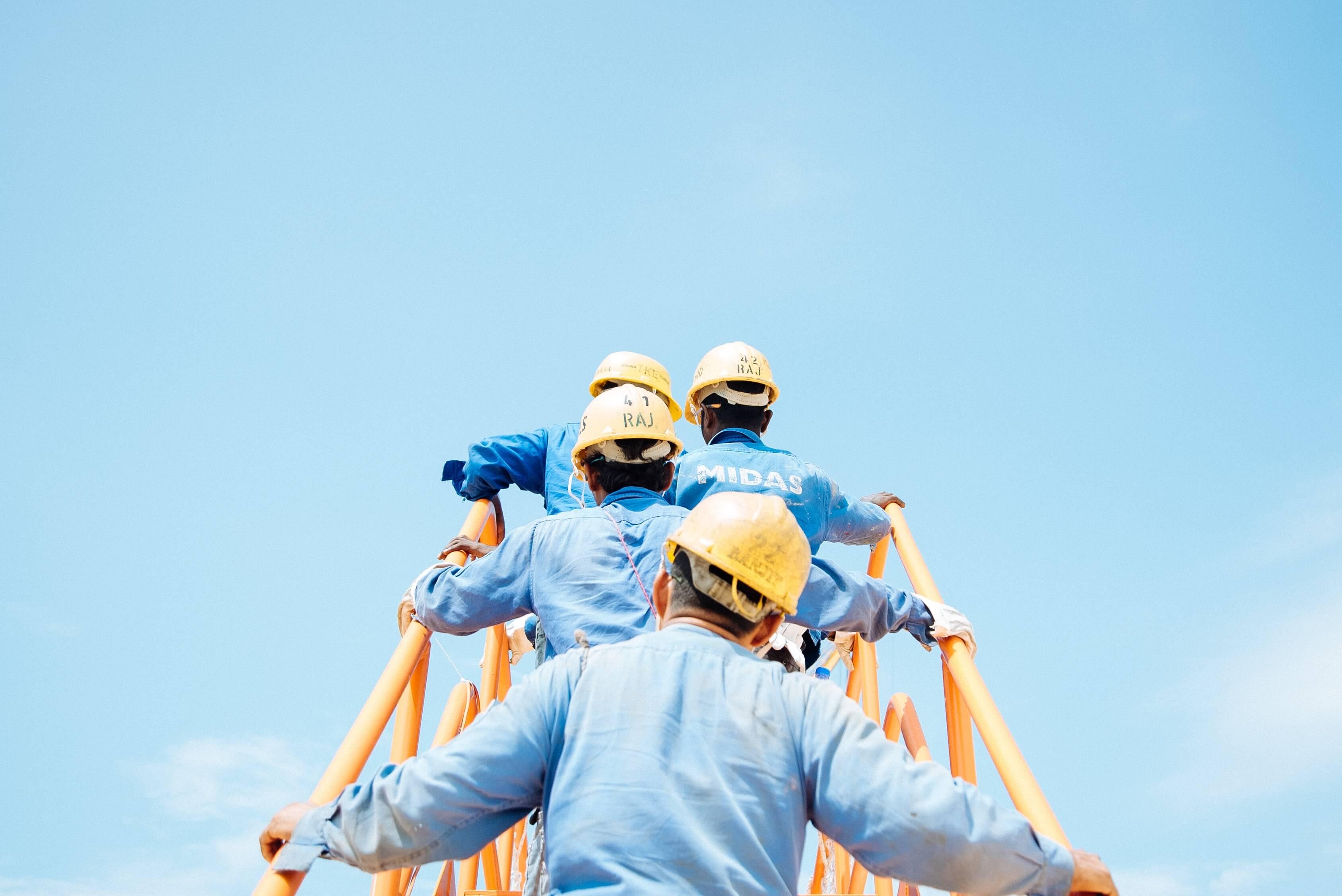Nipid noortele tööturule sisenemiseks