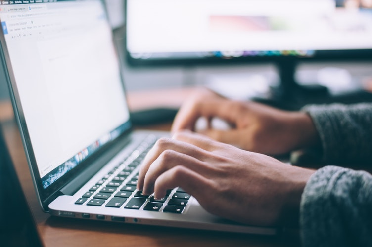 Как найти работу в Интернете? #1