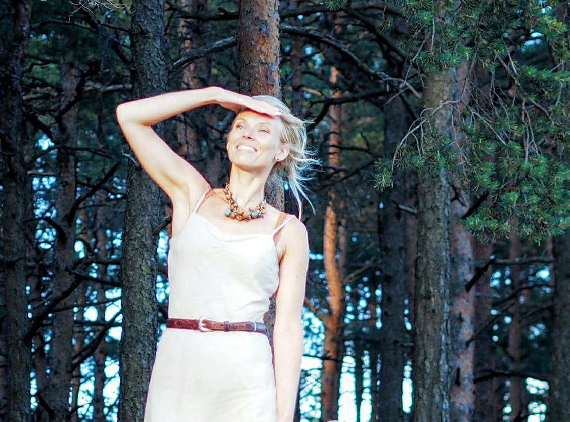 Vabakutseline näitleja Liisu Krass: kuidas ma ettevõtjaks hakkasin
