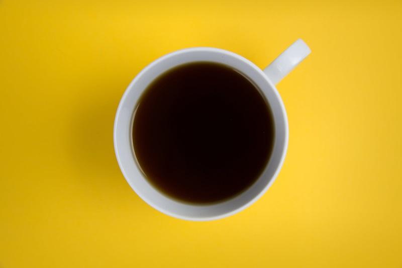 Позитивный кофе