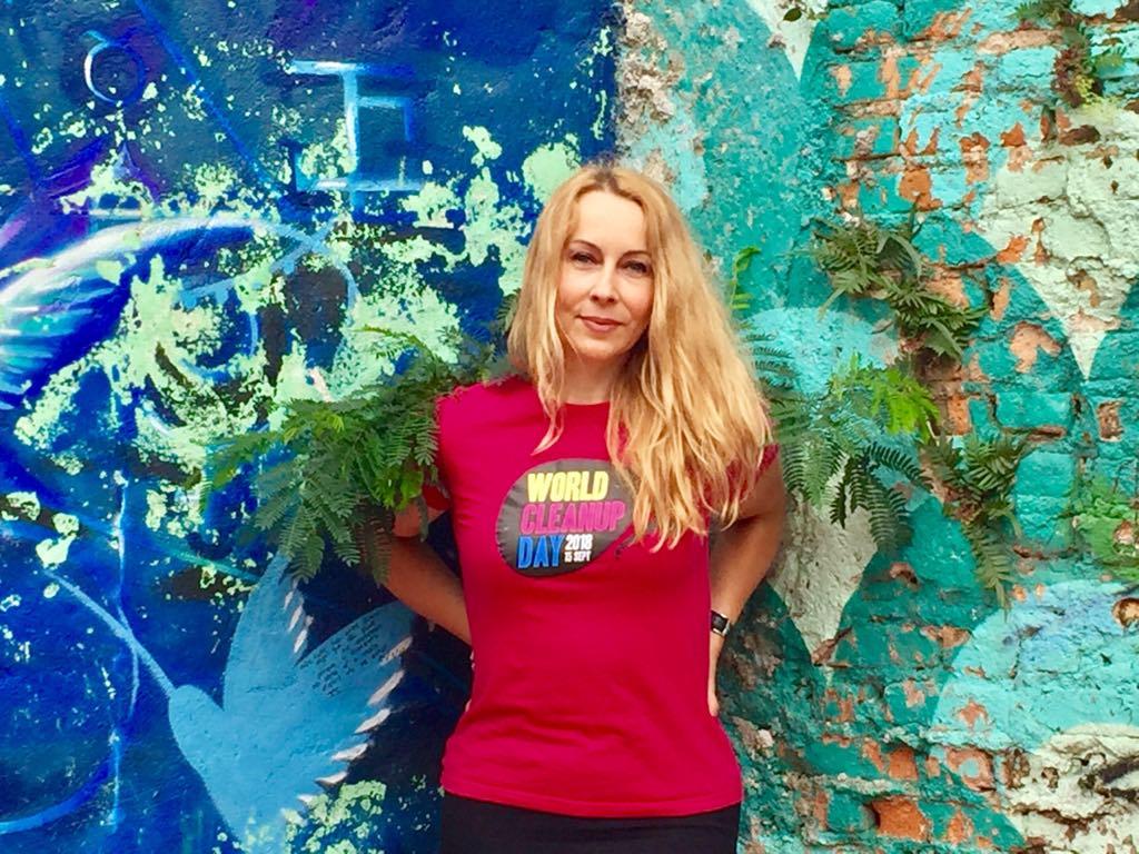 Heidi Solba - naine, kes liigutab 150 mäge korraga 3