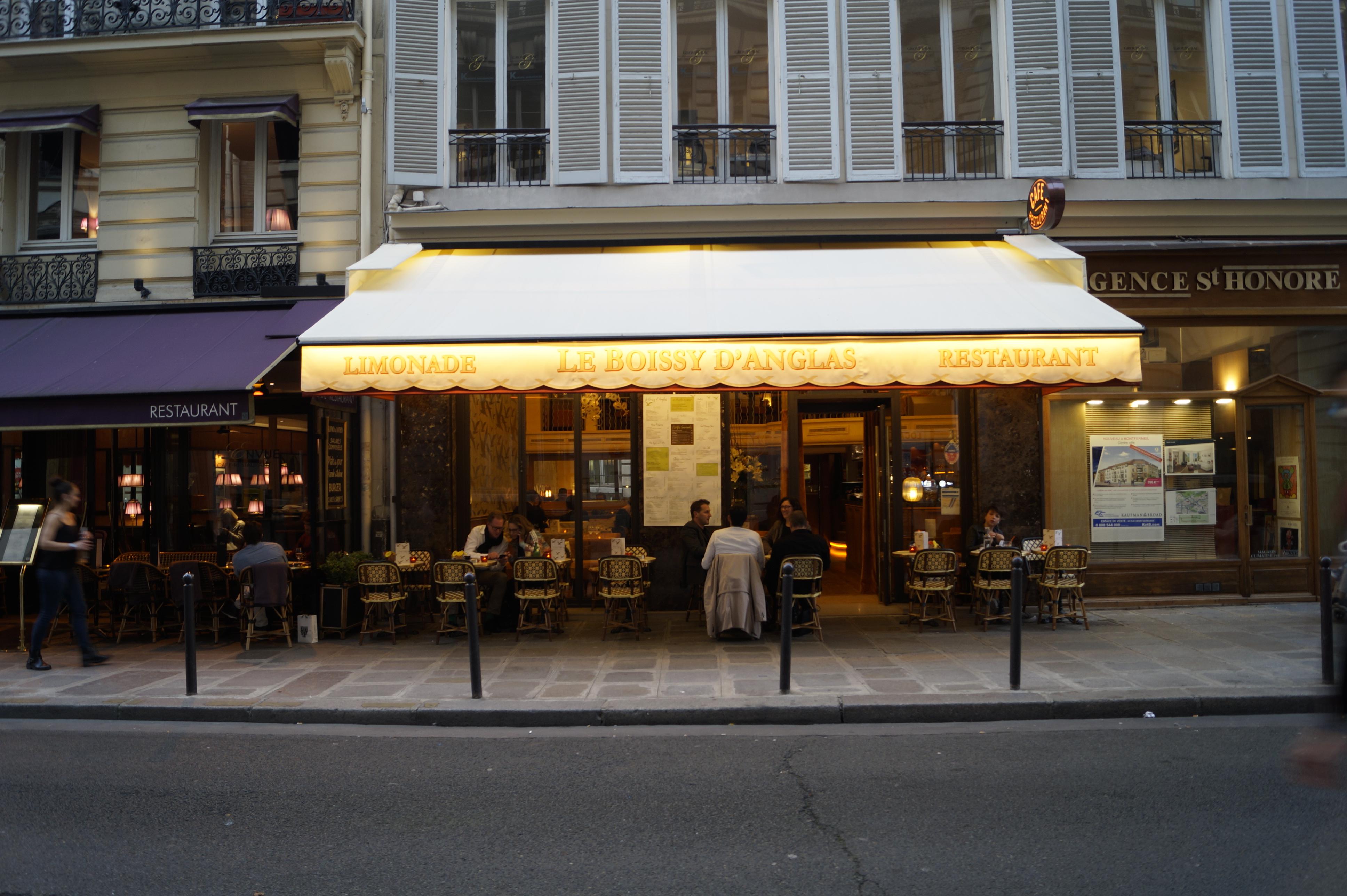 Muuda rutiini ja veeda nädalavahetus Pariisis 14