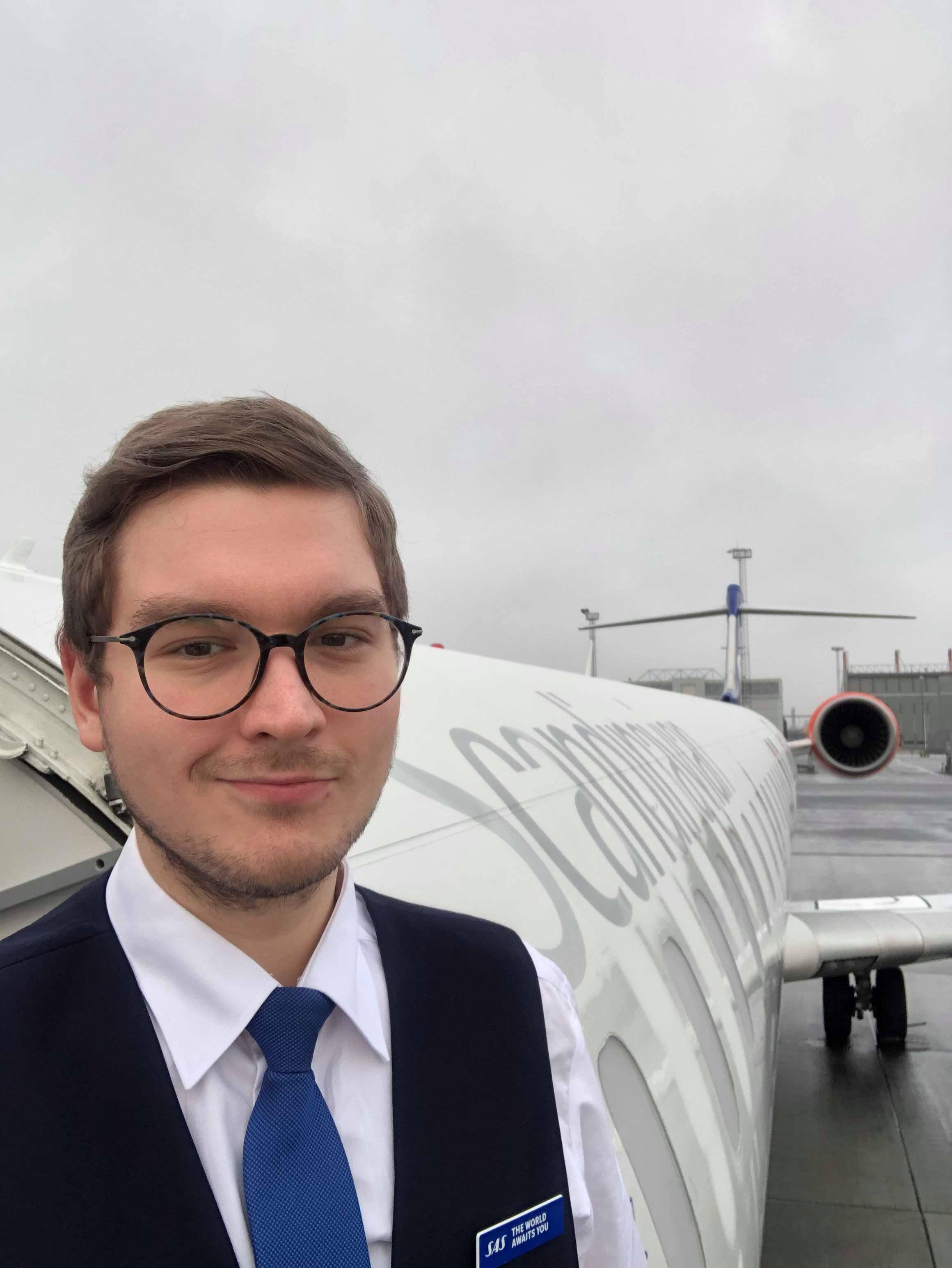 Stjuuard Arvo Ehrstein: aeg läheb lennates 2
