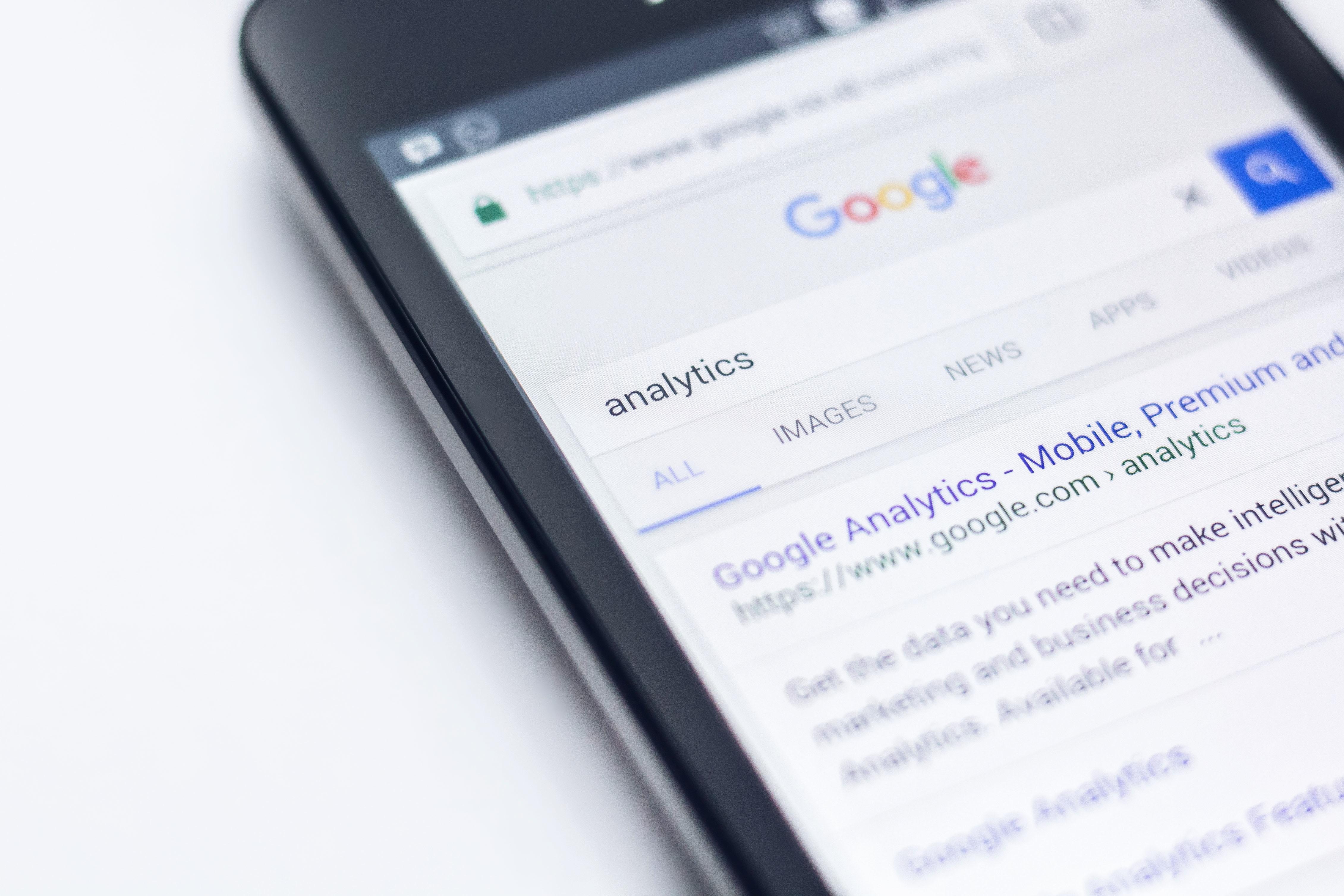 CV Online: töötajaid enam ilma Google Analyticsi abita üles ei leia