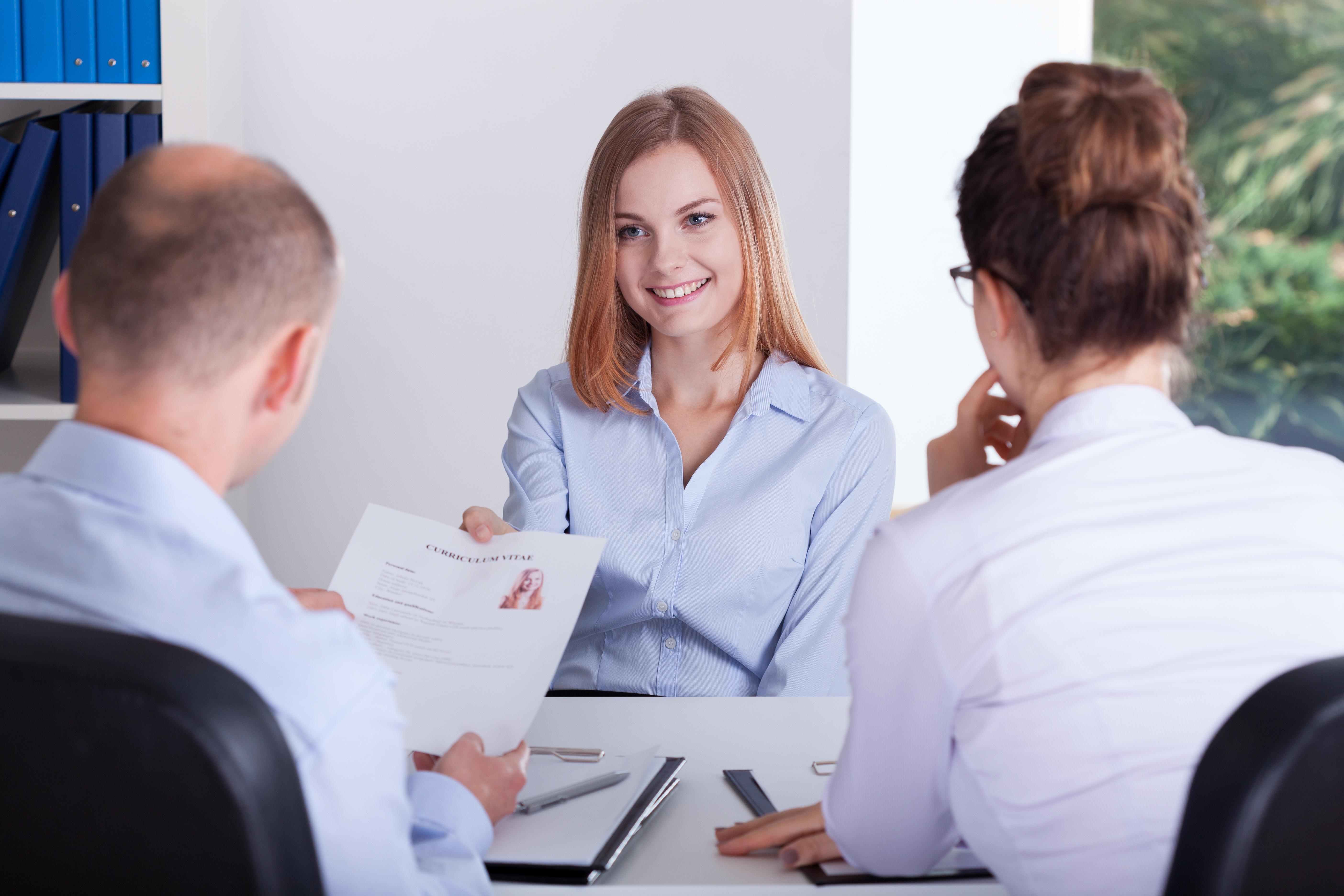 Asjalik juhend: kuidas luua selline CV, et sind ka päriselt tööle võetaks 3