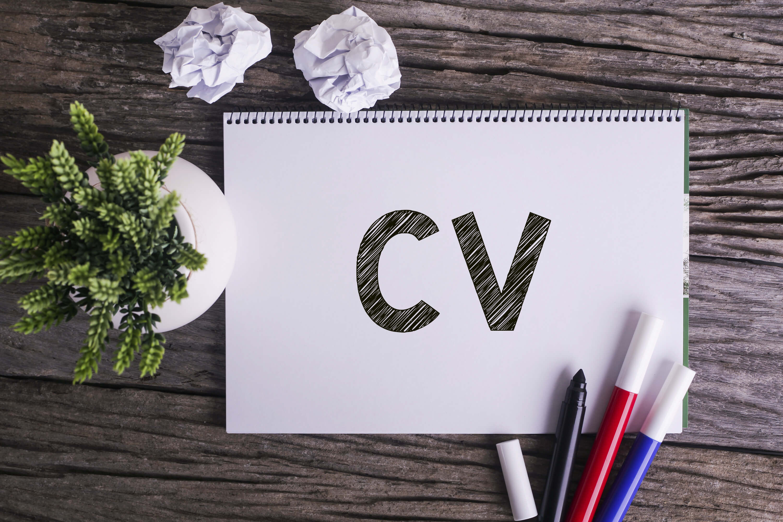 Asjalik juhend: kuidas luua selline CV, et sind ka päriselt tööle võetaks 7