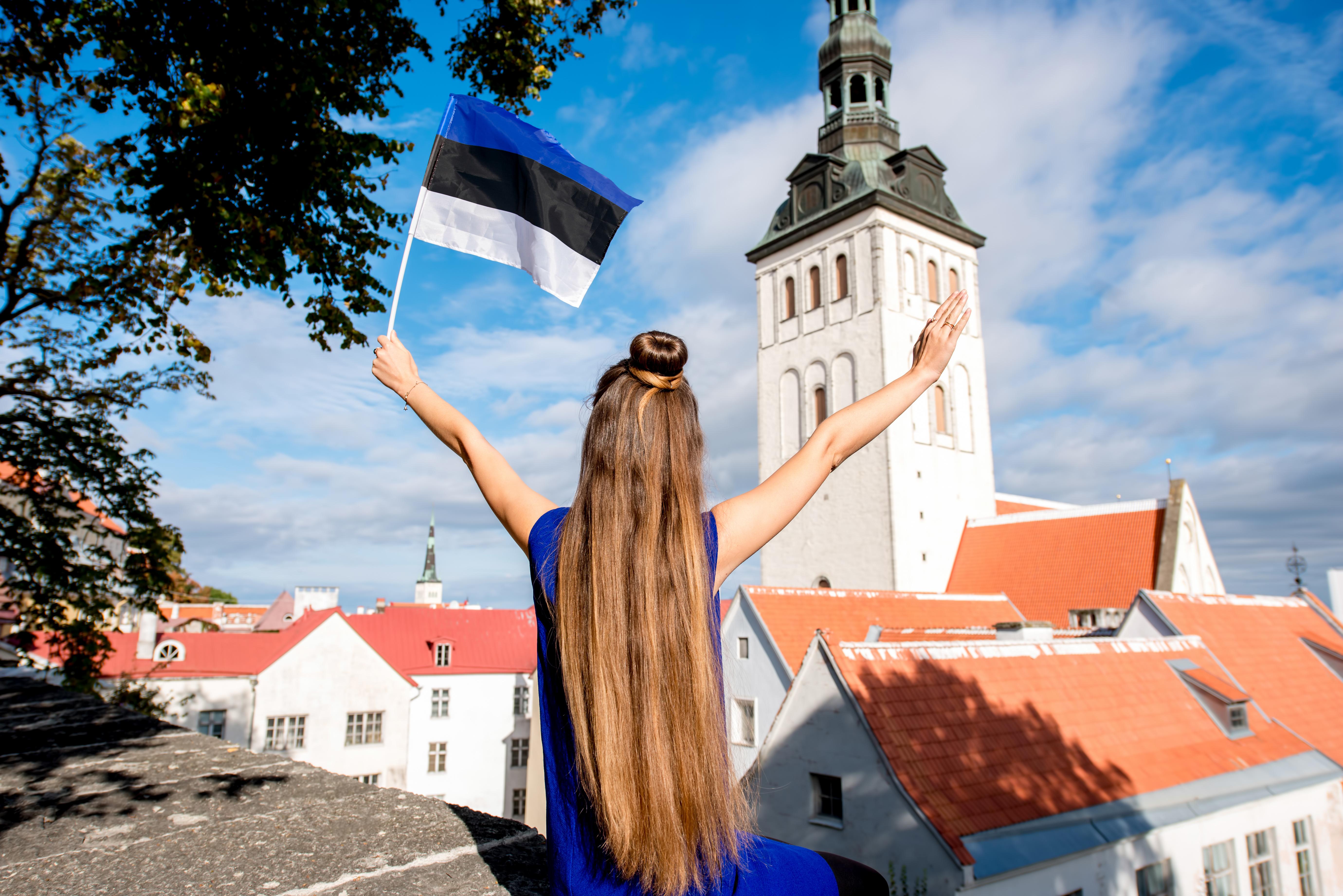 Mis on see, mida 71% inimesed teevad tööl olles ja millest võiks välja kujuneda Eestimaa uus rahvushümn? 2