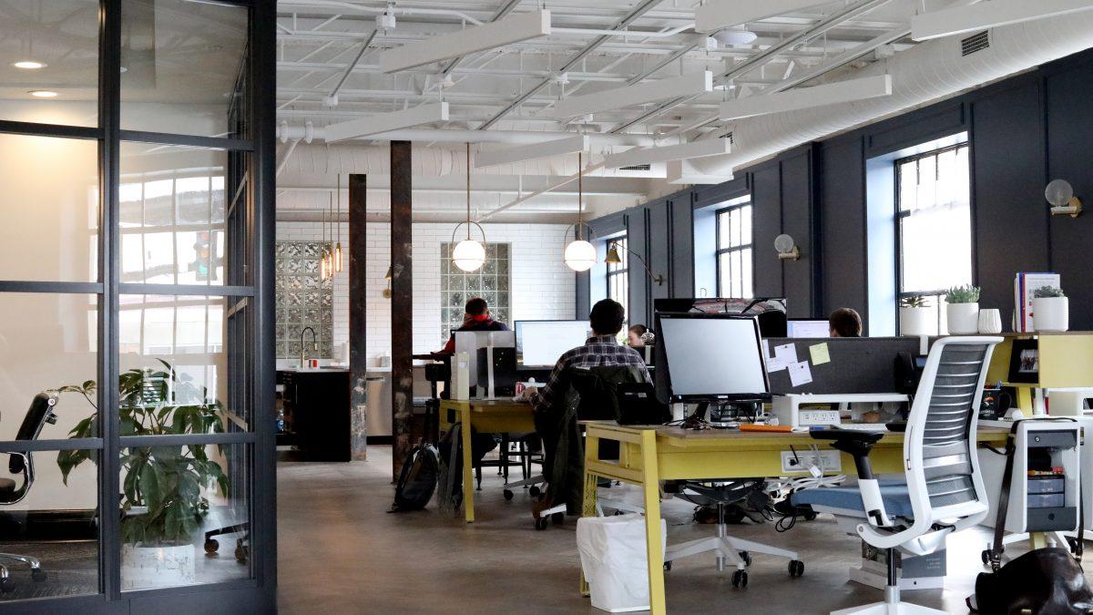 Uuring: Eesti ettevõtete juhid arvavad, et töötajaid peletab minema vilets palk 1