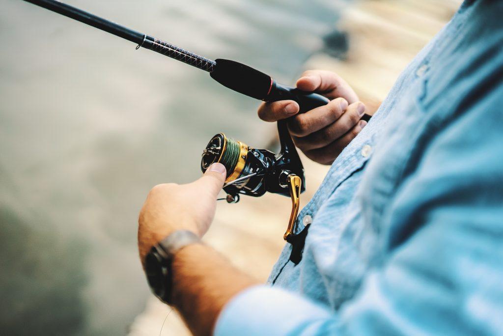 Kas tänane tööturg nõuab kogenud ja tasakaalukat kalameest või mitmekülgselt andekat klouni? 1