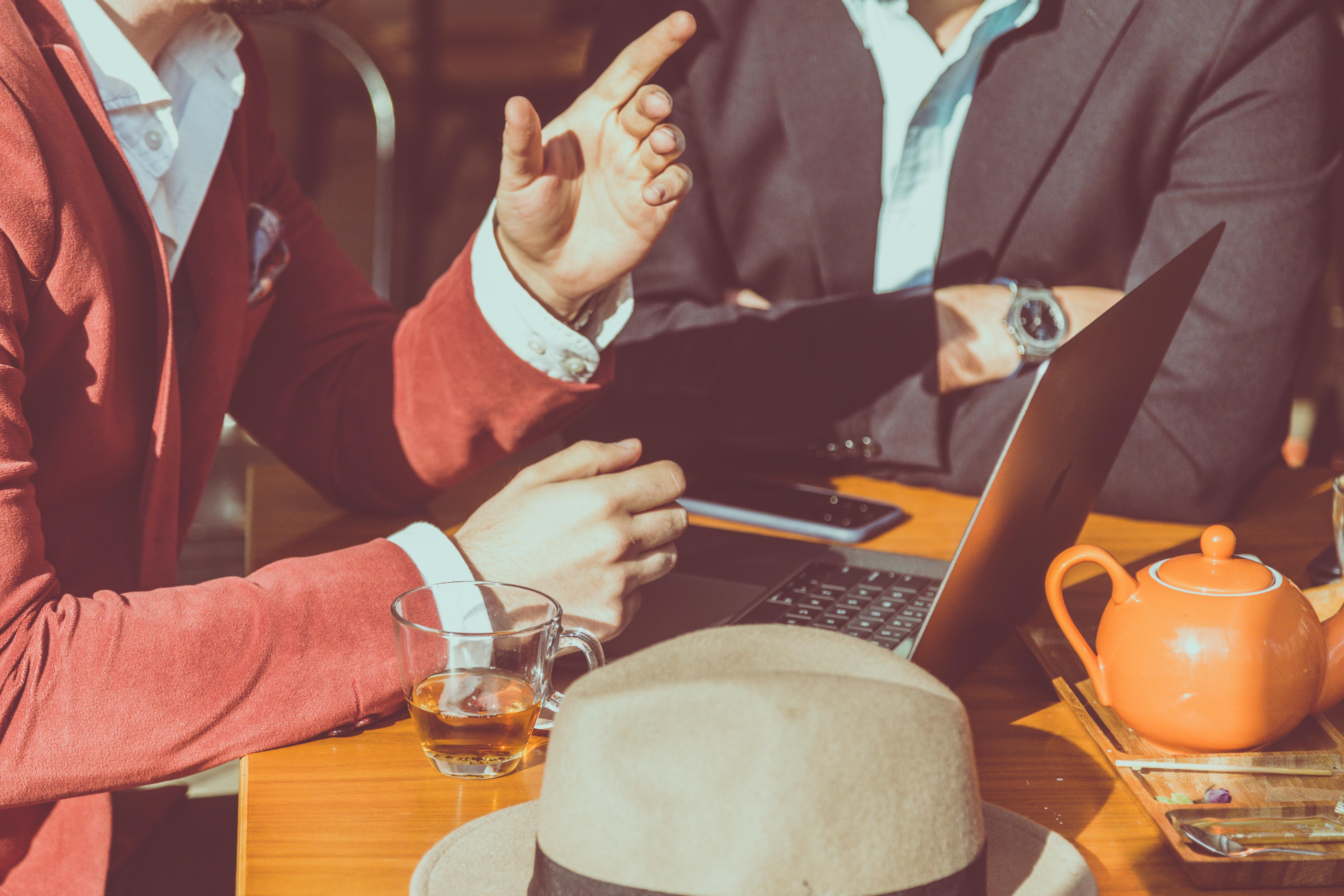 Suur lugu: kuidas Eesti ettevõtjad praeguselt tööturult uusi kogenud töötajaid leiavad? 1