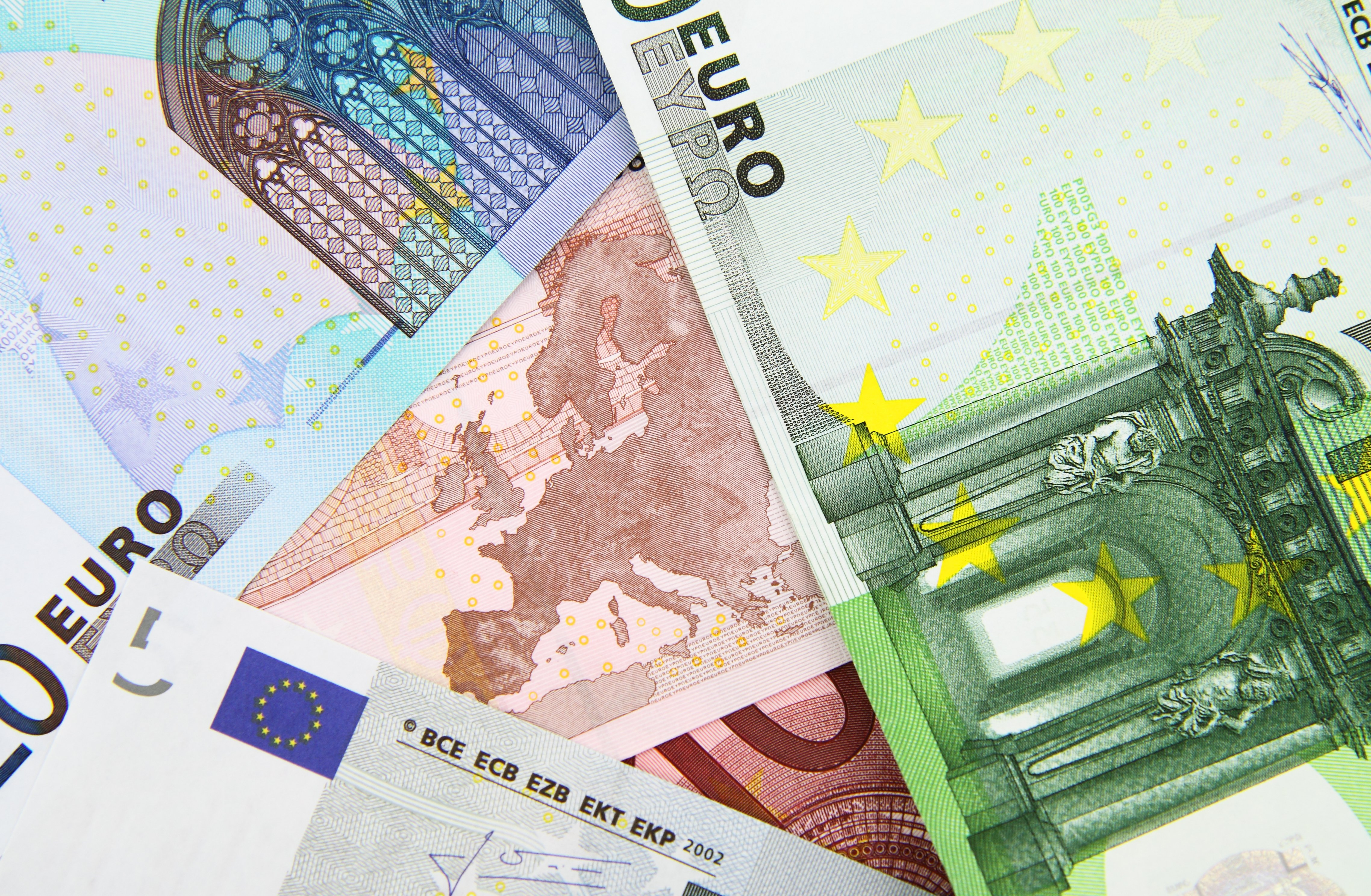 Veerand eurooplastest valetavad enda palganumbri kohta 2