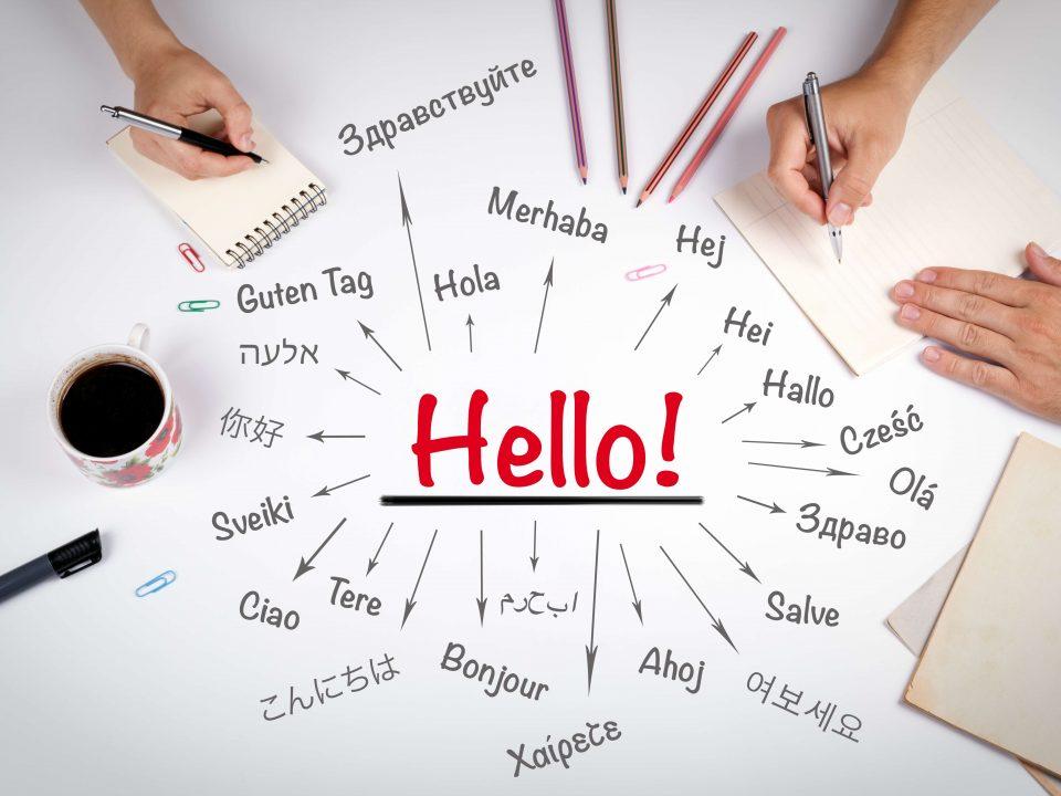 Need 5 soovitust aitavad sul uue keele kiirelt selgeks õppida