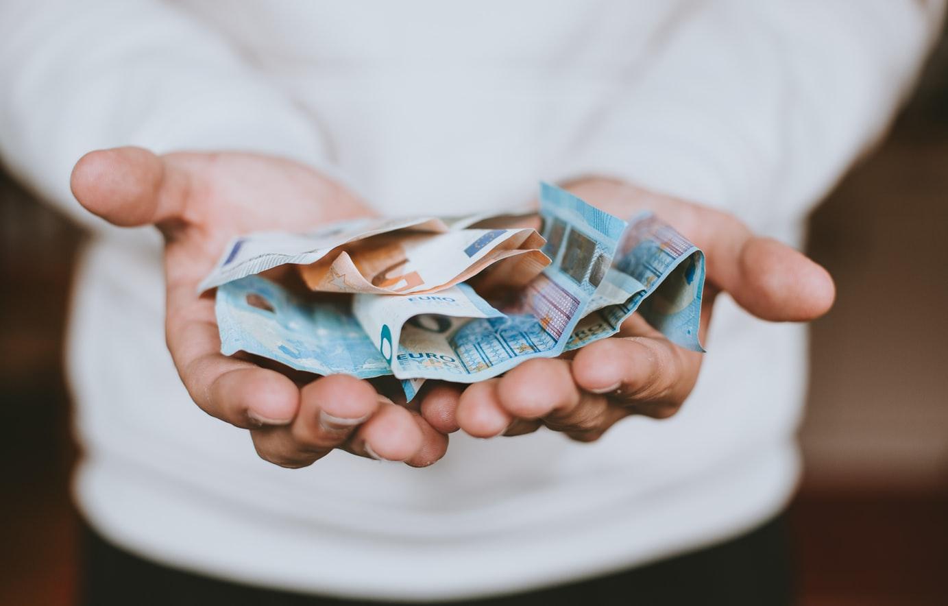 Переговоры о зарплате. Сколько вы хотите получать?