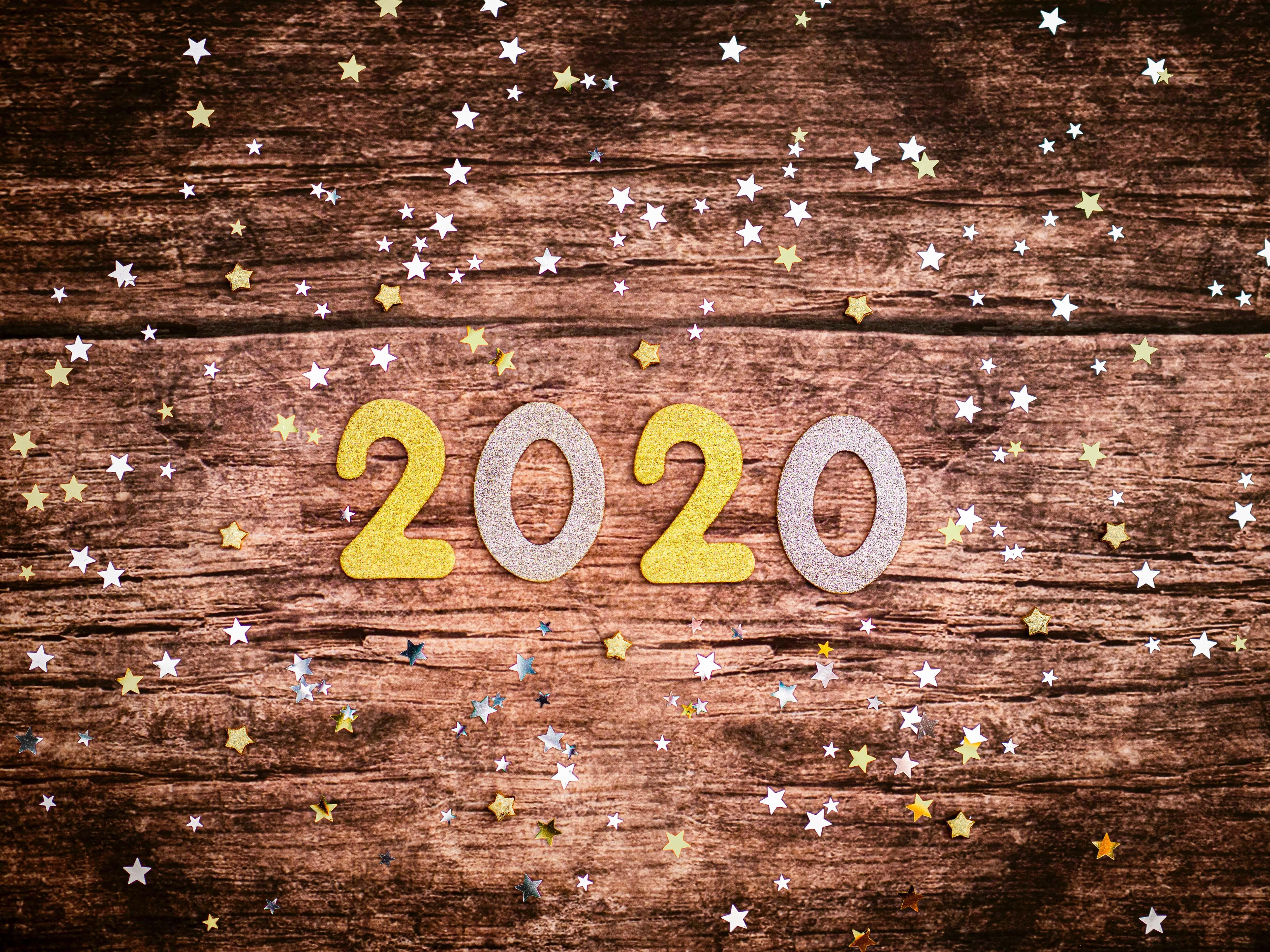 12 tegevust 12 kuuks, mis on uusaastalubadustest efektiivsemad
