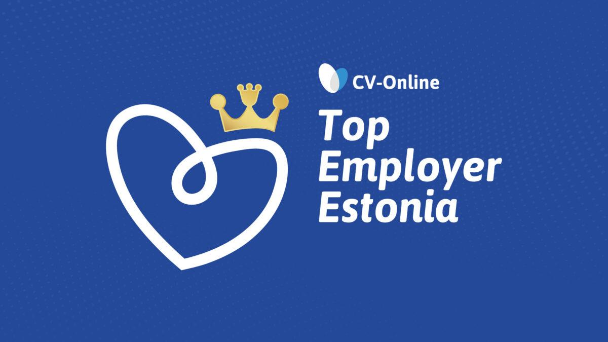 CV-Online avalikustas TOP tööandja uuringu tulemused