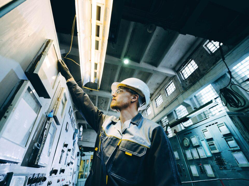 Top 5 tööandjad tootmissektoris. Mullune liider raputas teised sootuks kannult!