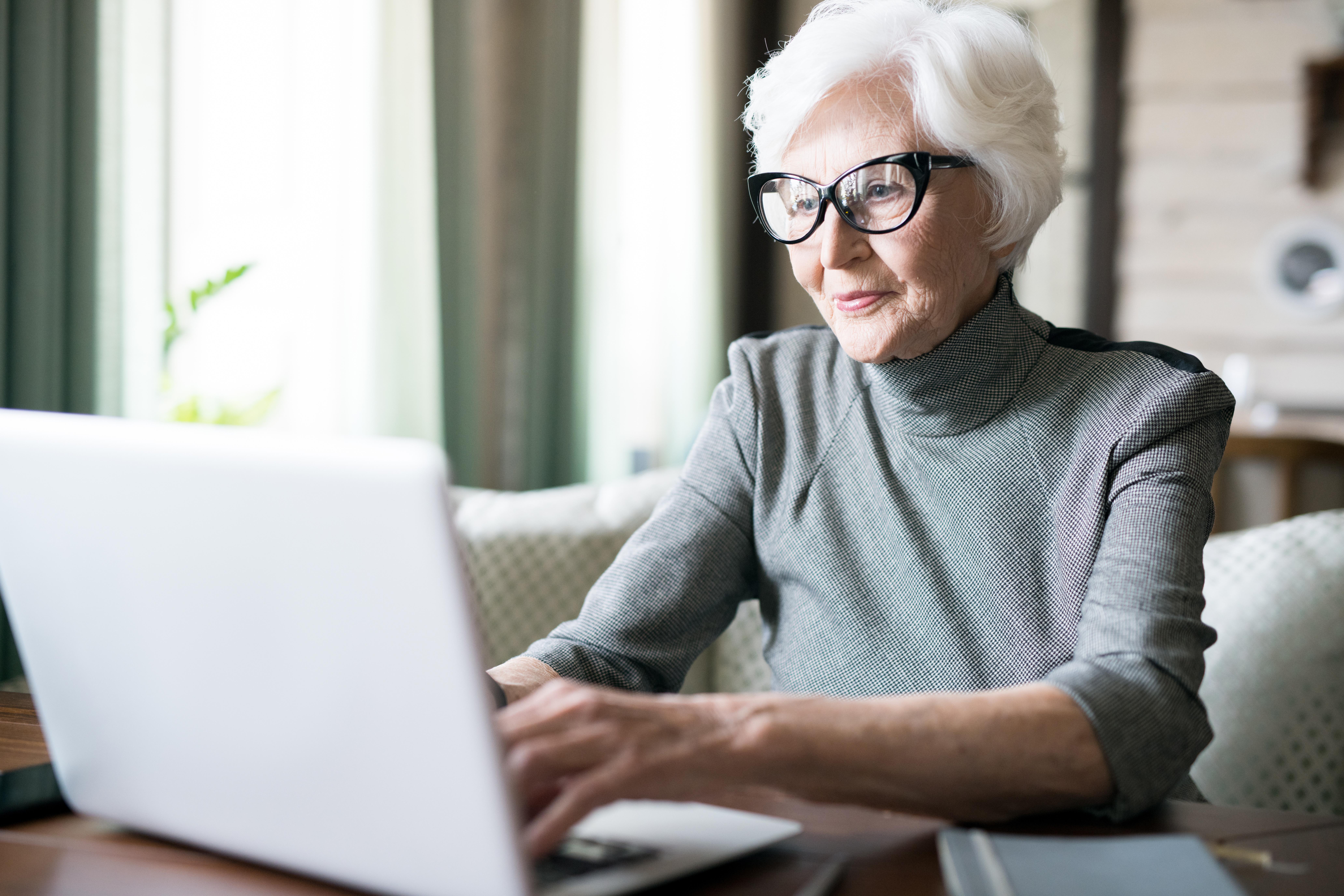 Millisena näevad vanemad inimesed koroonaaegset tööturgu?