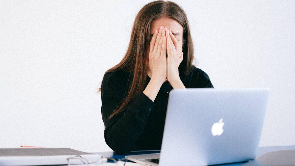 Võimalik töökoha kaotus hoiab inimesi hirmu all