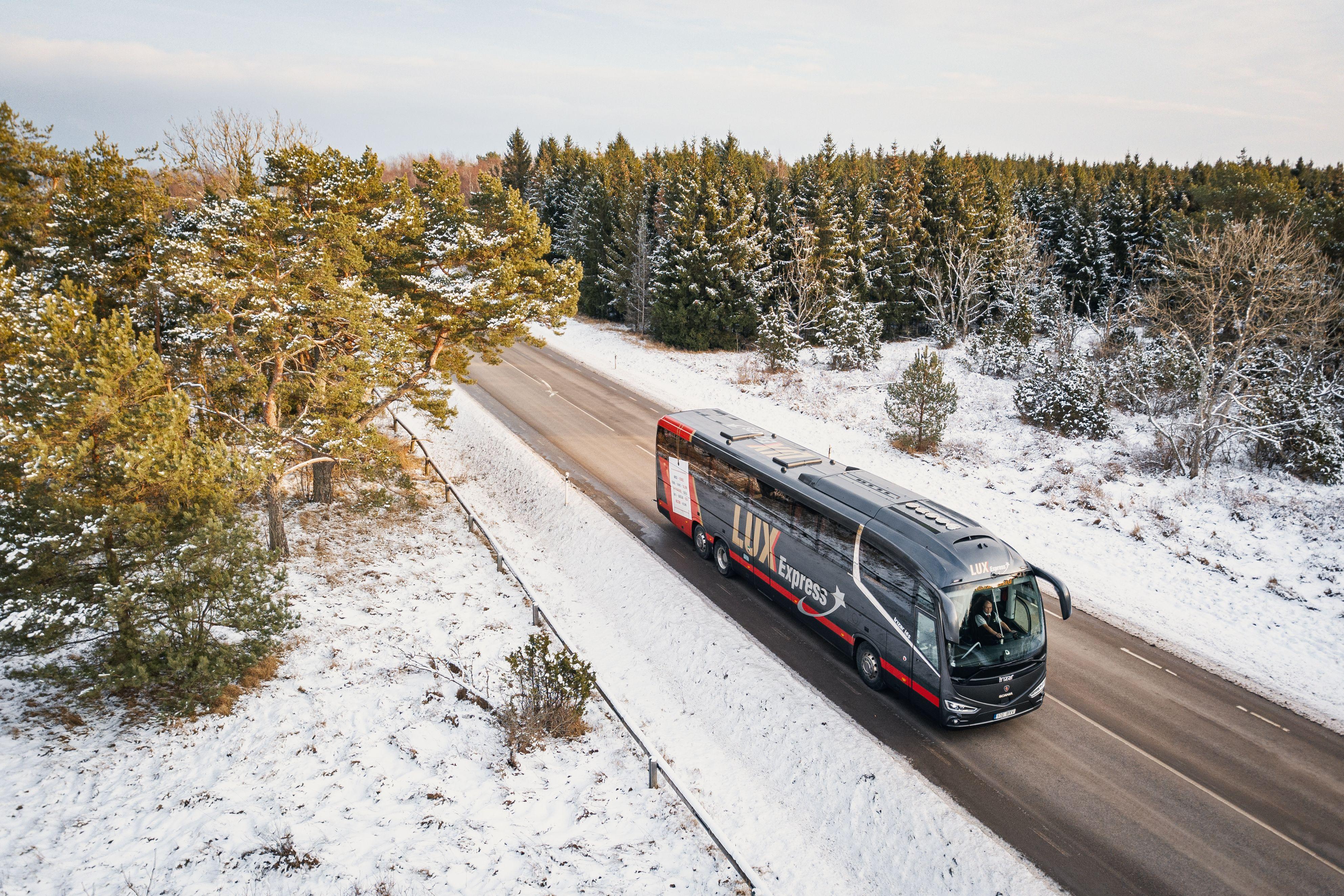 Top 5 tööandjad transpordi ja logistika sektoris: Edetabel sai uue liidri!