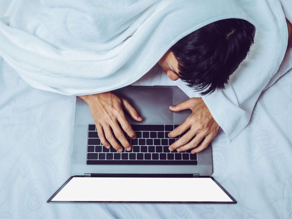 Kuidas mõjutab kaugtöö tegemine produktiivsust?
