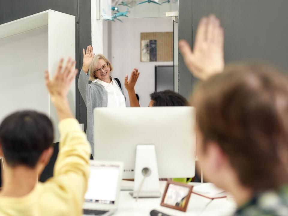 Vihjed tööandjale: kuidas hoida töötajaid kriisi pöörises lahkumast?