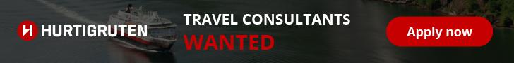Hurtigruten - travel consultants