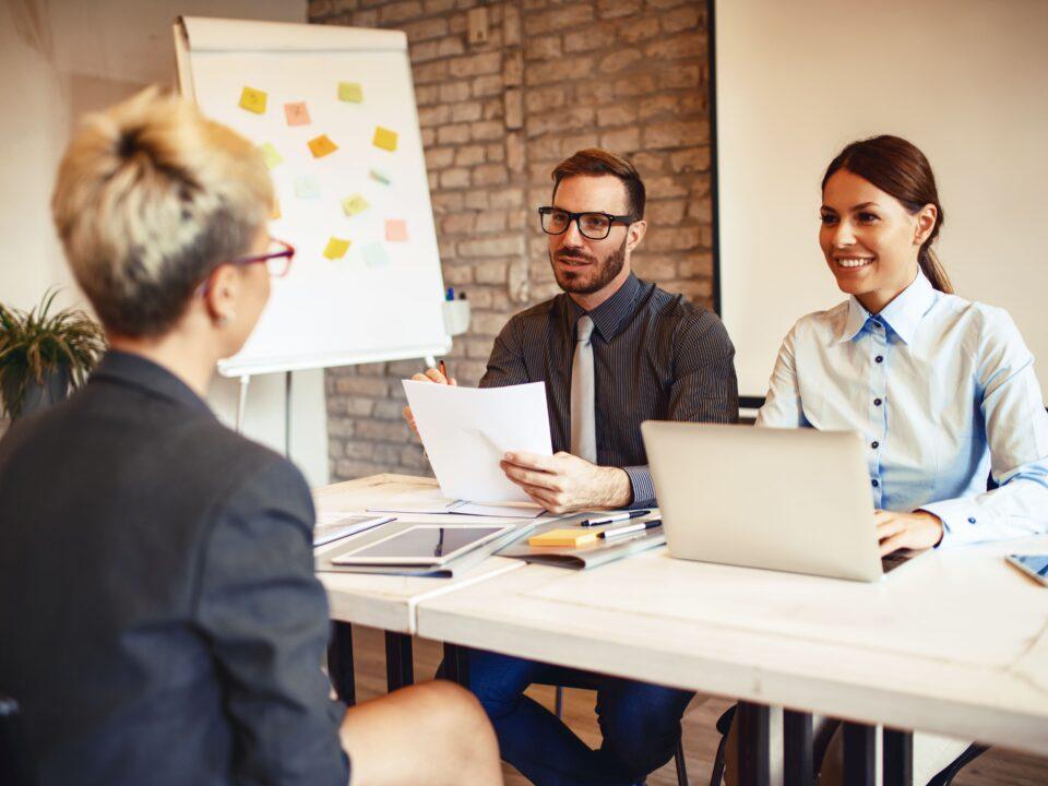 5 töövestluse küsimust, mille jaoks tasuks valmistuda