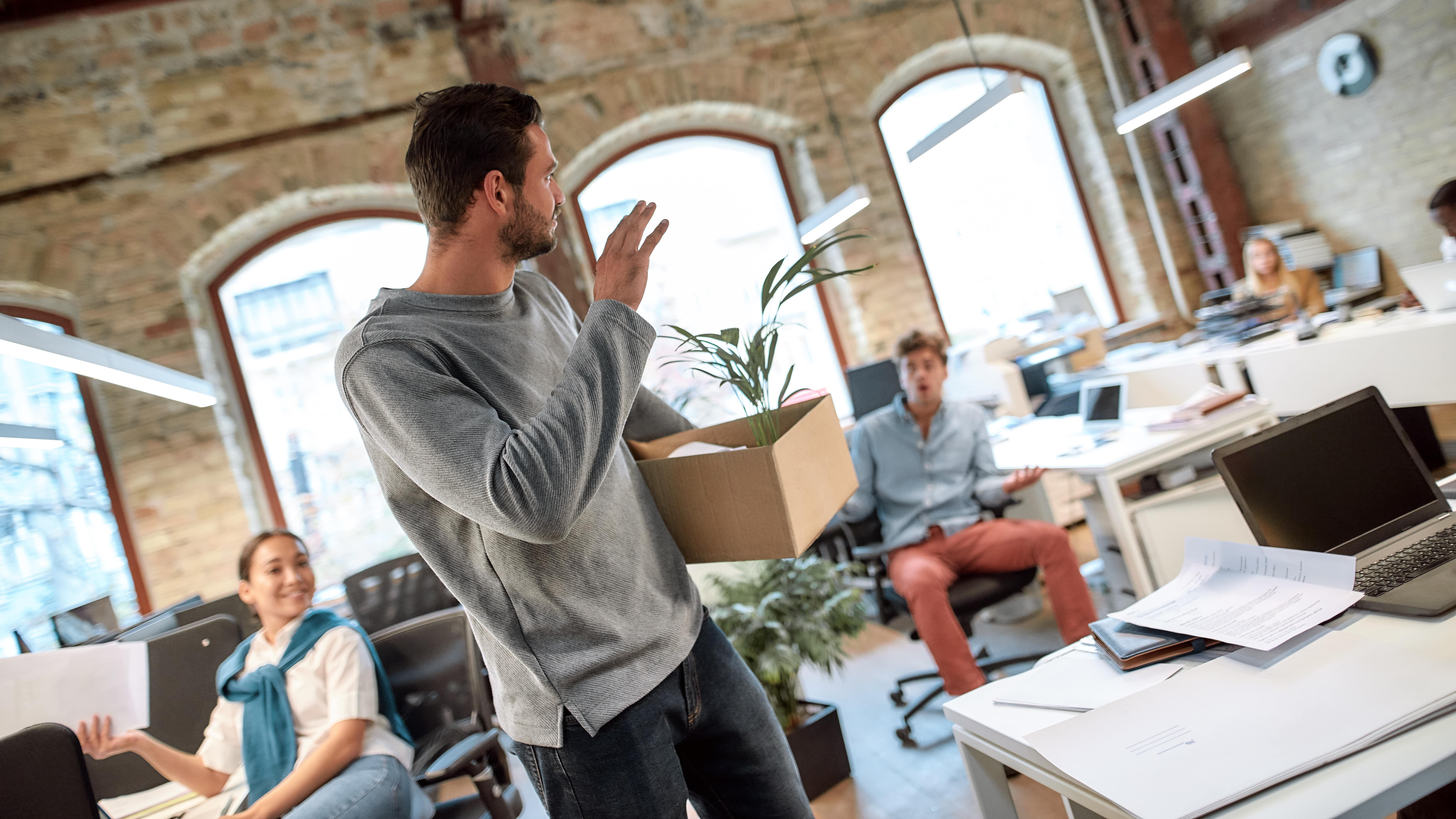 Uuring: 85% inimestest on valmis töökohta vahetama
