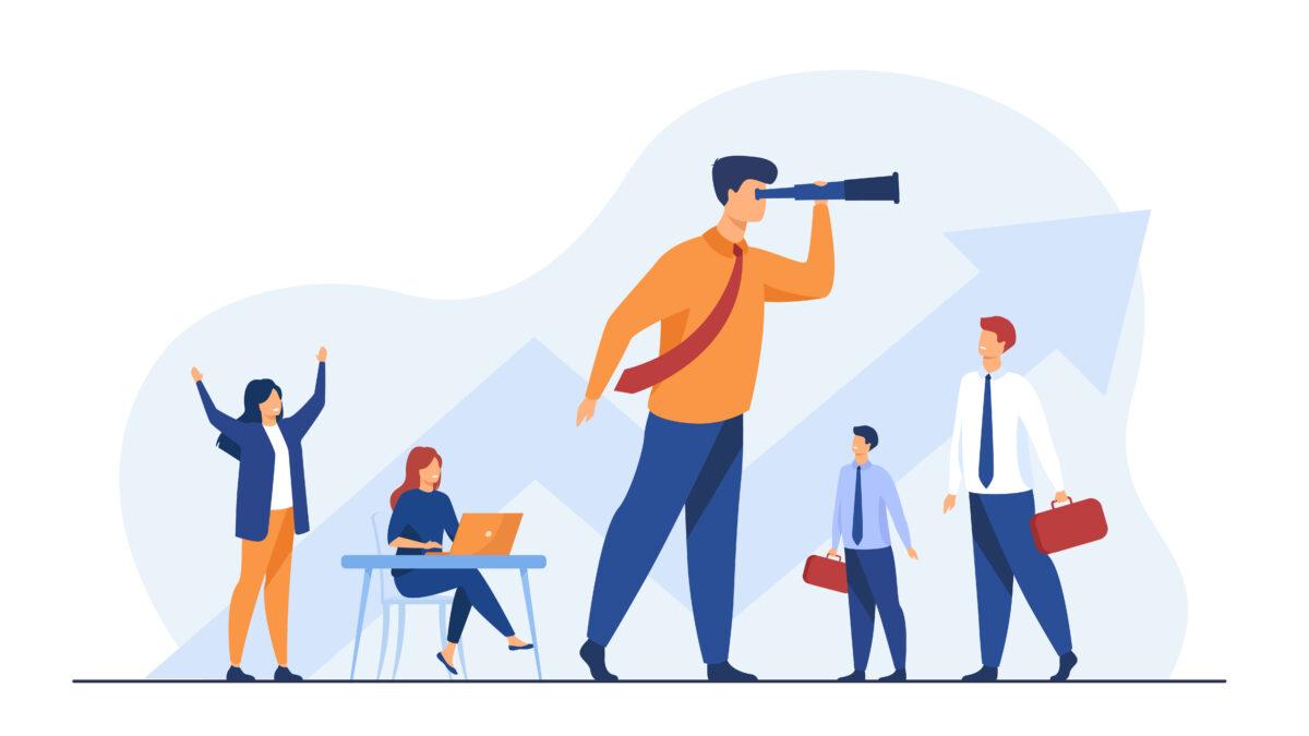 Ettevõtete sõda talentide pärast