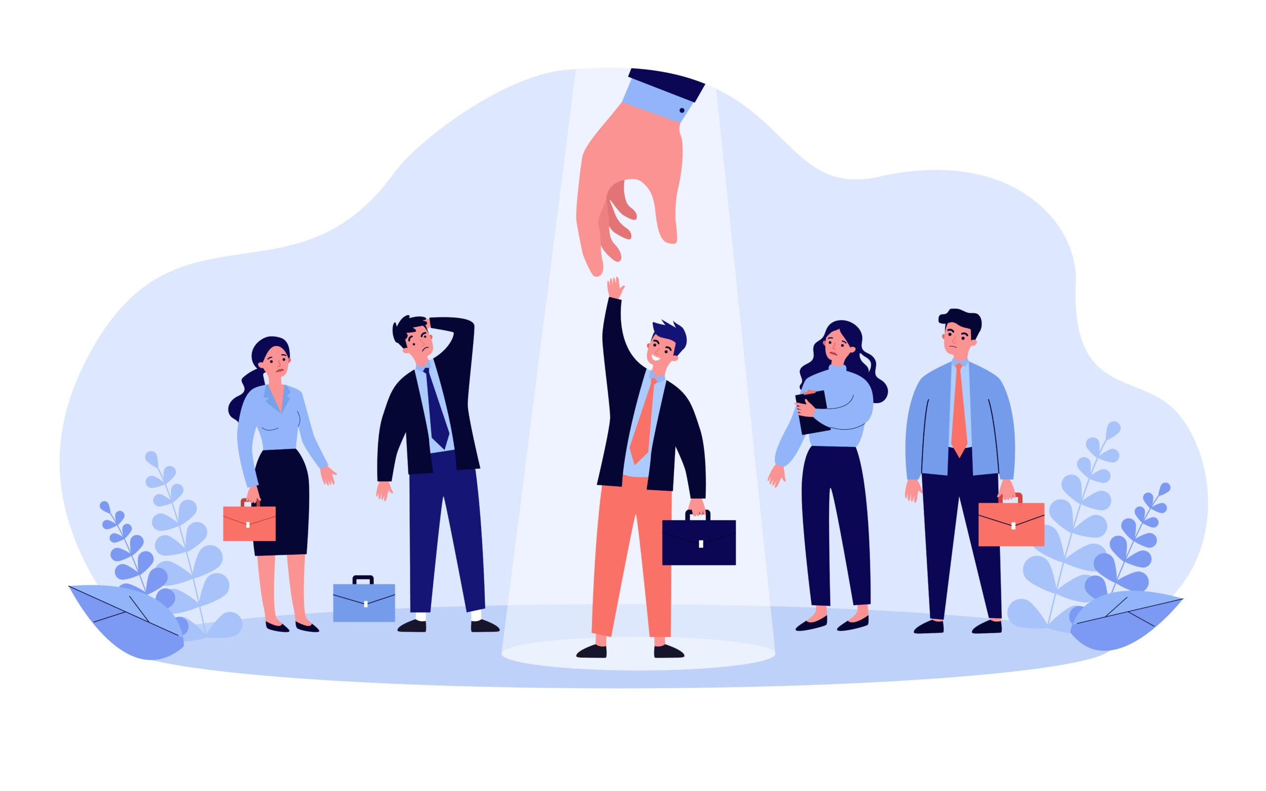 Mis rolli omab värbamine ettevõtte äristrateegias? 1