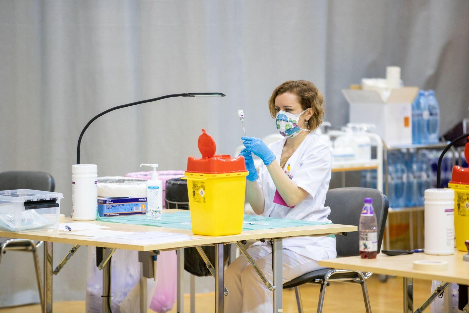 Uuring: inimesed ootavad tööandjatelt vaktsineerimise osas rohkem eeskuju ja tuge 3