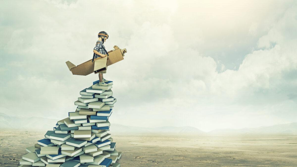 Elukestva õppe roll tehnoloogia arengu keskel