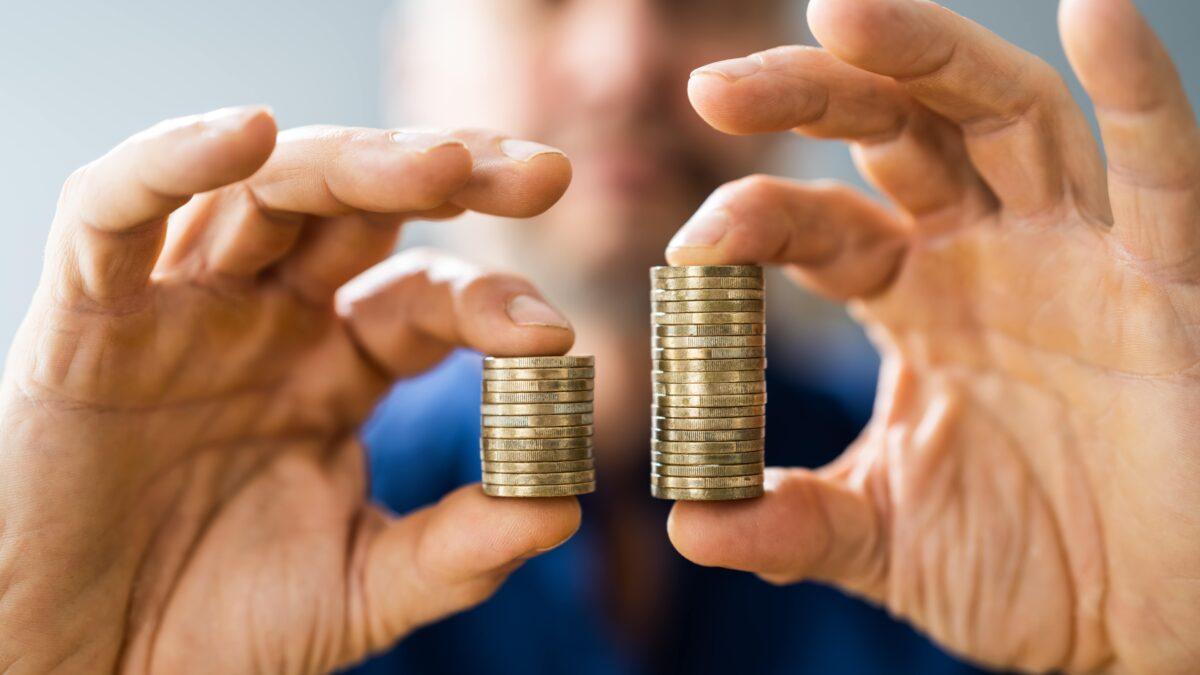 Ettevõtteid kimbutab tööjõupuudus, samal ajal nõuavad kandidaadid varasemast suuremat palka