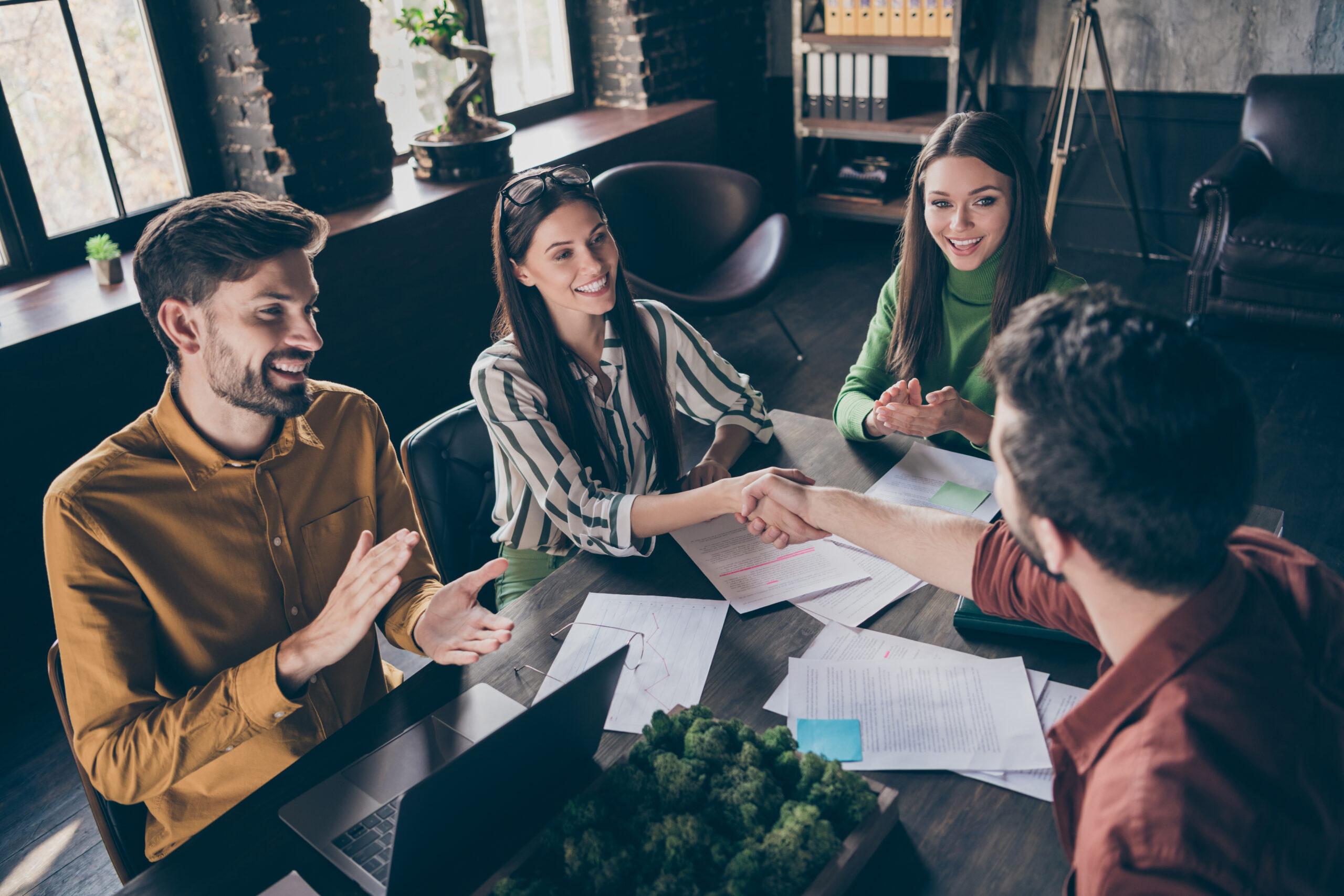 15 töövestluse küsimust, mille jaoks tasub valmistuda 1
