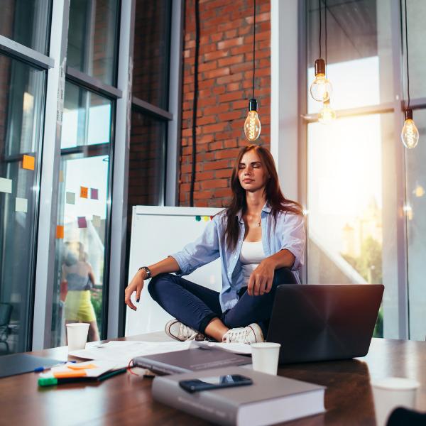 Avatud kontor - kas introverdi piinakamber?