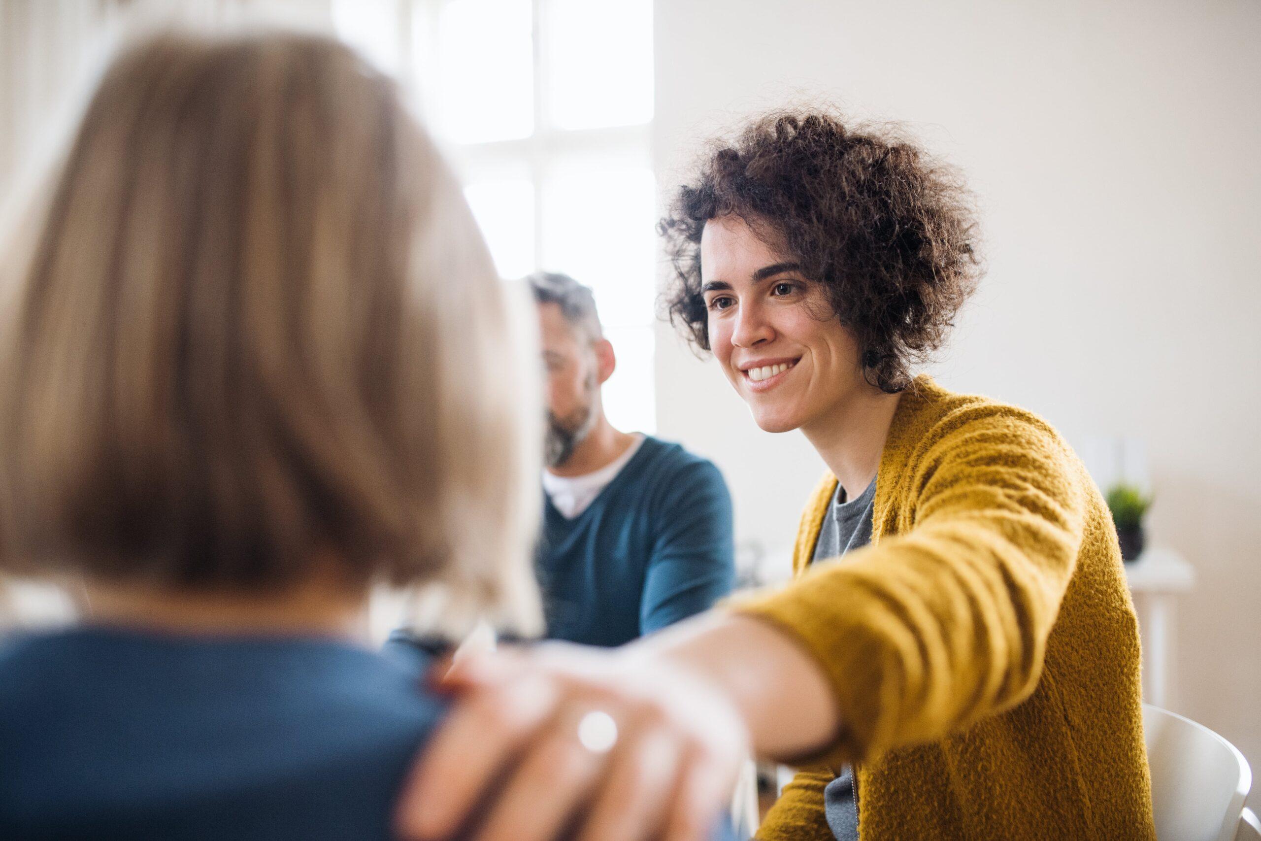 Head suhted kolleegide ja ülemusega hoiavad vaimse tervise korras 1
